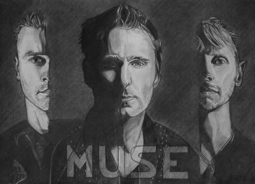 Muse by beasalsa